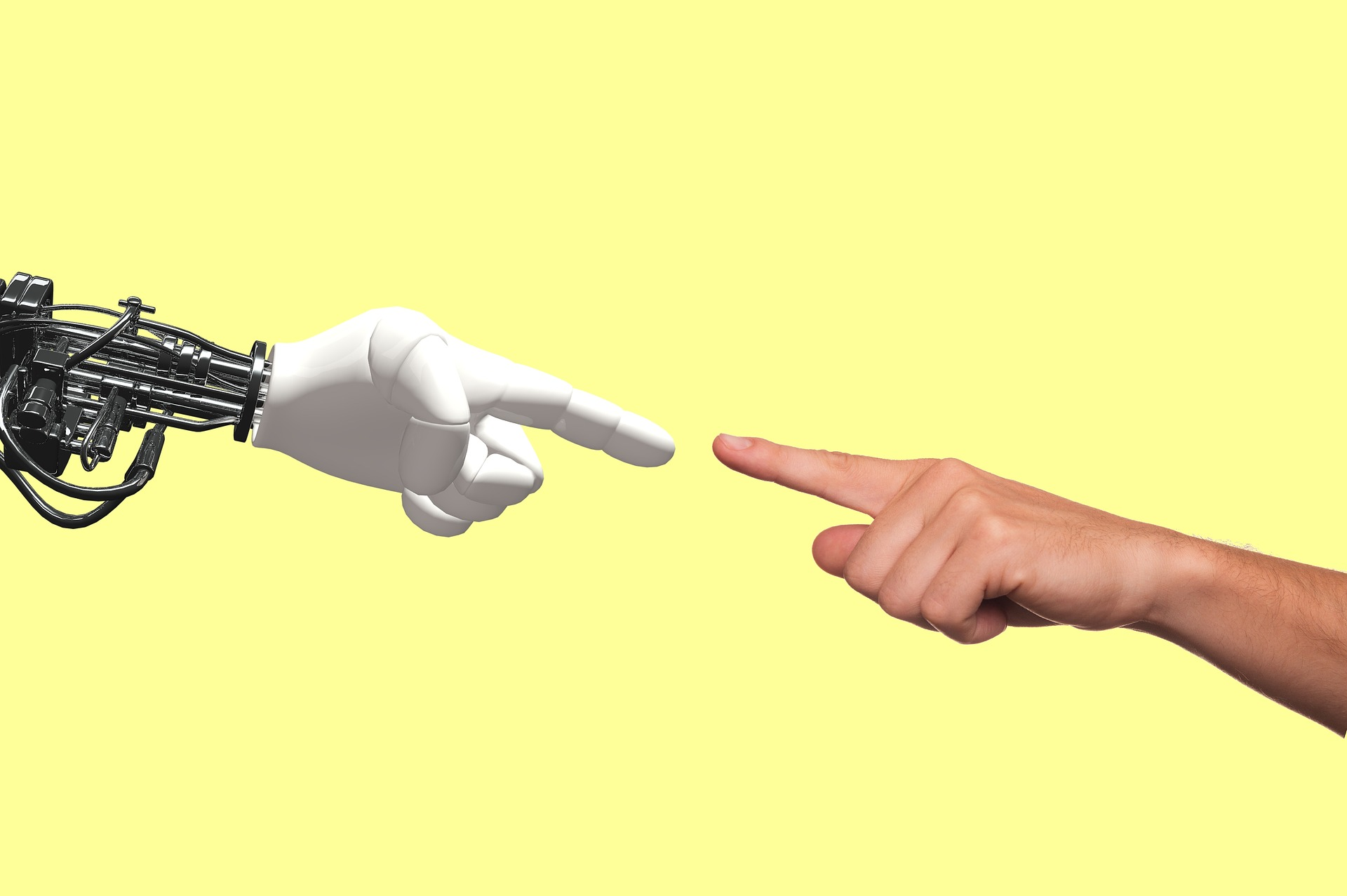 tutors and robots