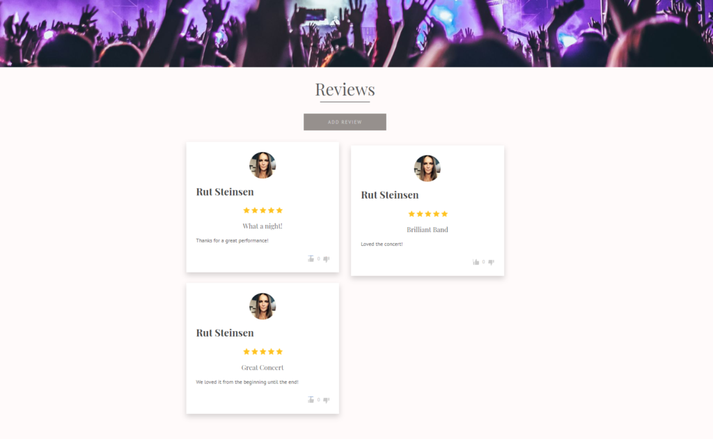more bookings on your website