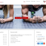 booking page examples