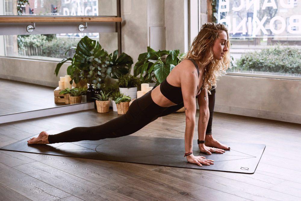 start a fitness business