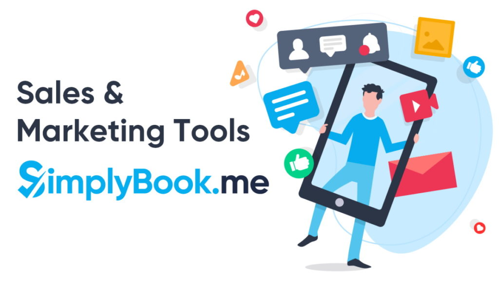 Sales and Marketing Tools