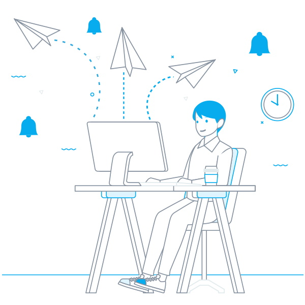 Sales and Marketing Tools Email