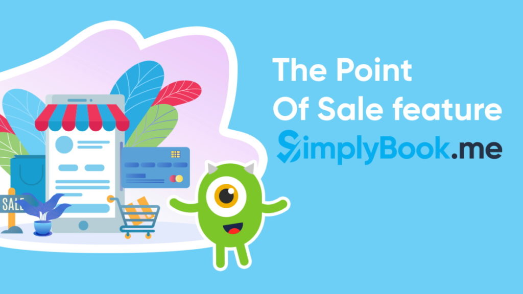 point of sale titles