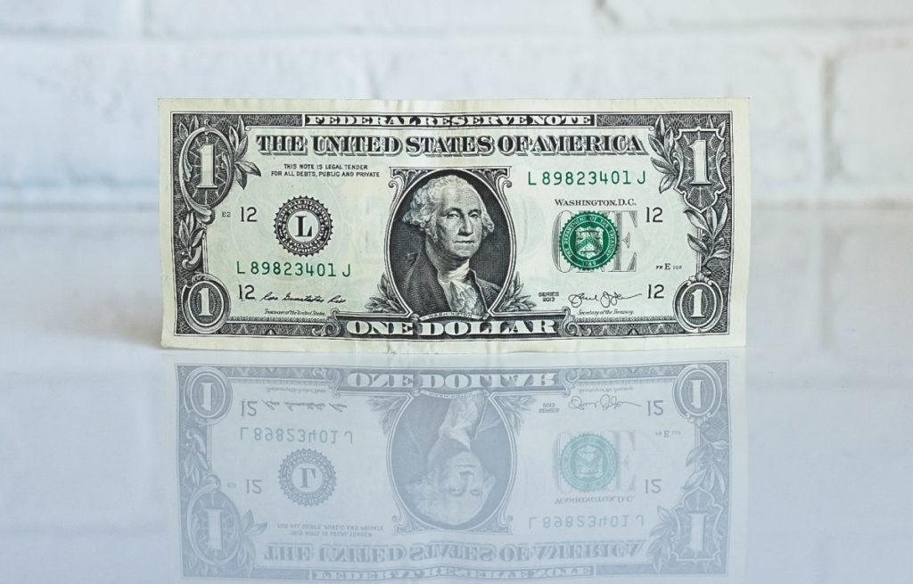 Side hustle - managing money