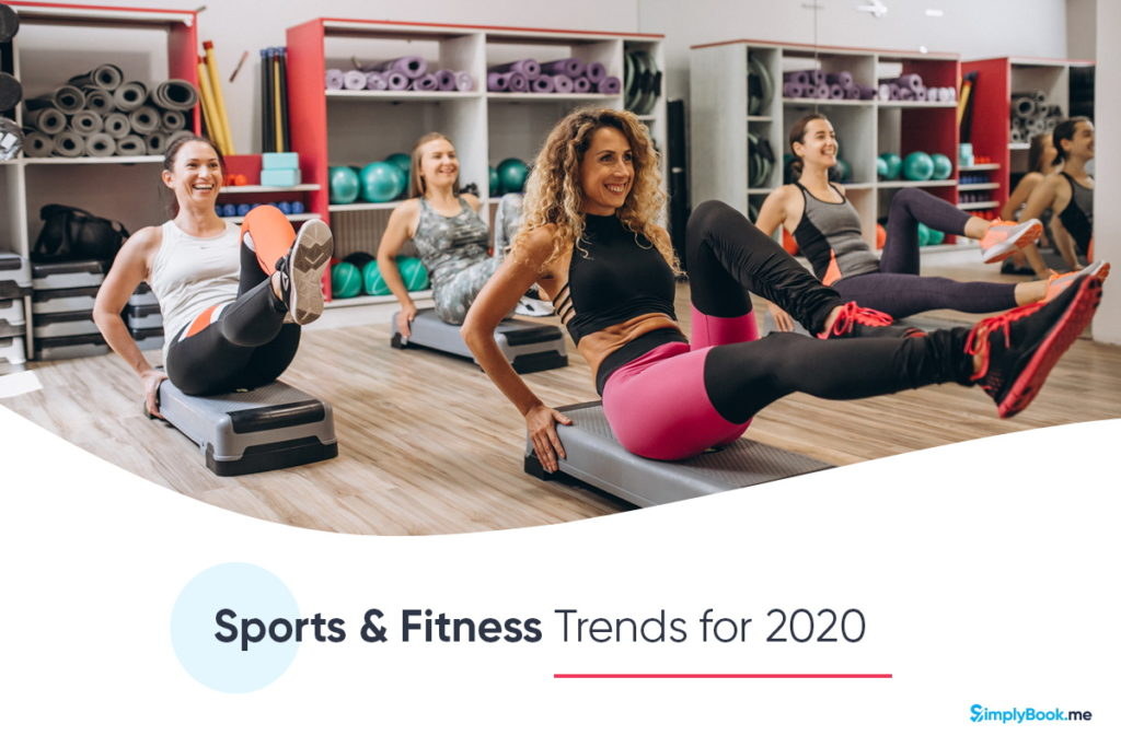 Fitness Trends 2020.7 Sport Fitness Trends You Can T Afford To Ignore In 2020
