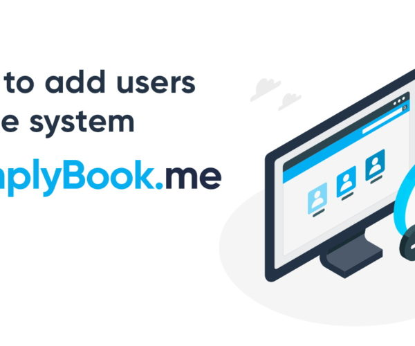Adding users to the system