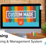 Booking and management system - customised by you