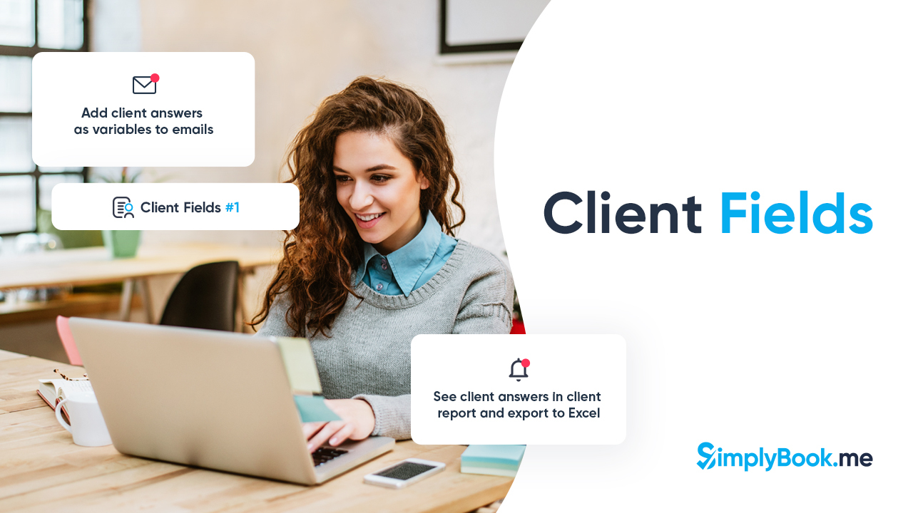 client fields
