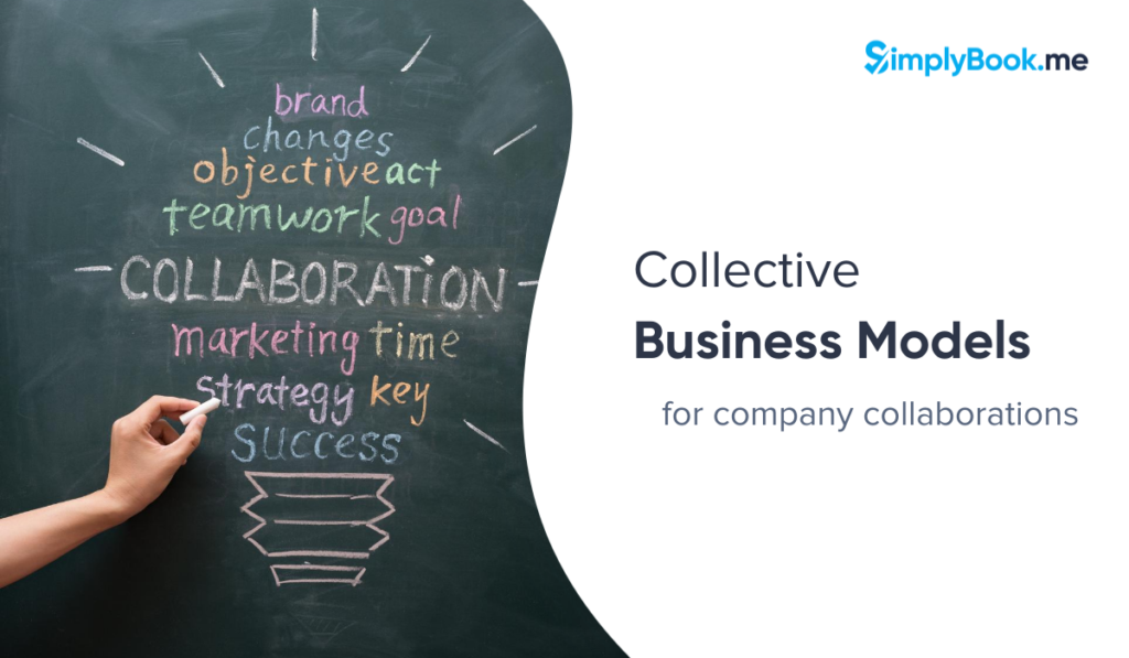 Collective Business model for collaboration