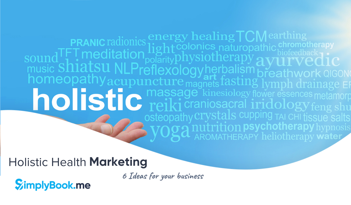 Holistic Health Marketing