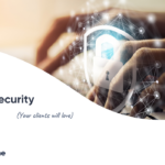Online Security features