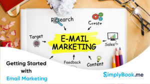 Email Marketing to