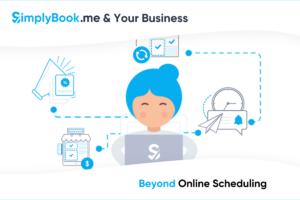 Beyond Online Scheduling