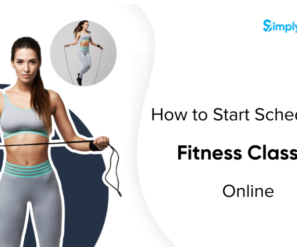 Scheduling Fitness Classes Online
