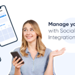 Integrating Social Media with Business Management Tools
