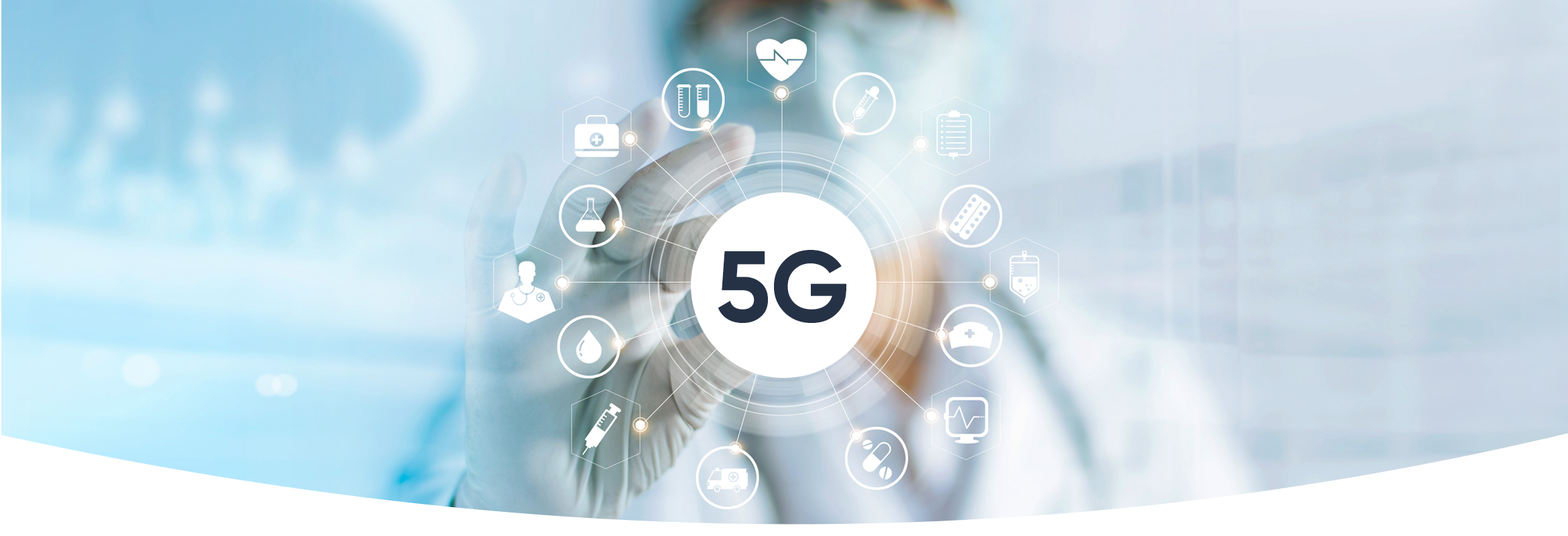 5G Use for Mental Health Treatment