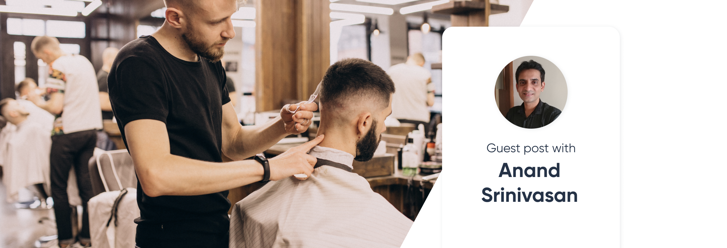 How To Set Up An Inbound Marketing Funnel For Your Salon Business
