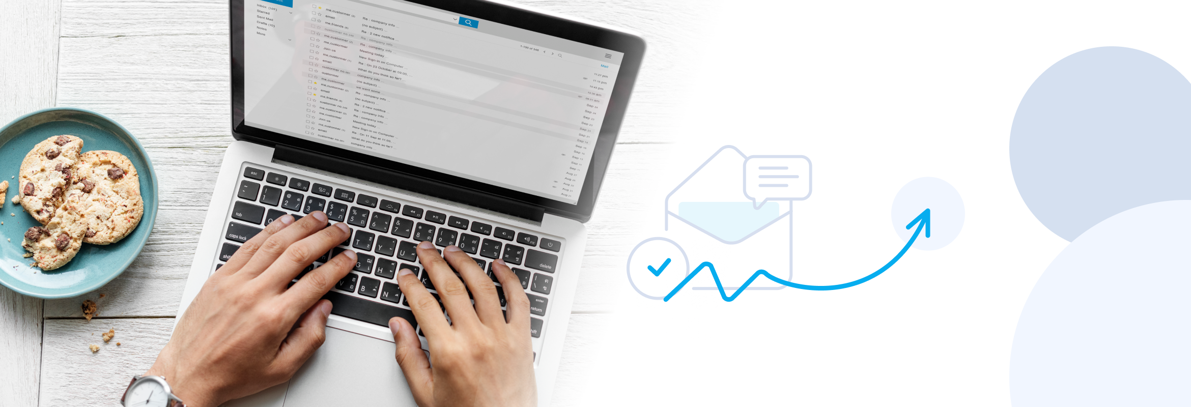 reengaging lapsed clients with email