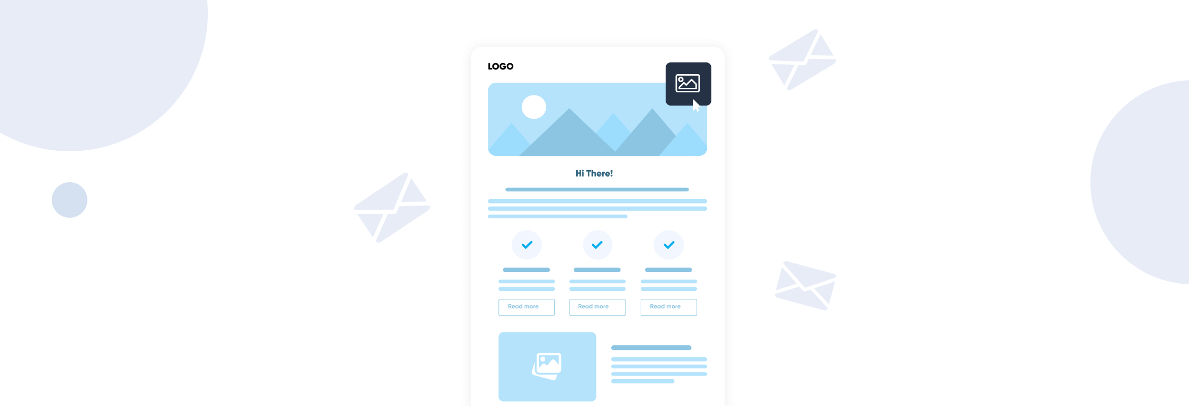 Content Ideas for Email Marketing