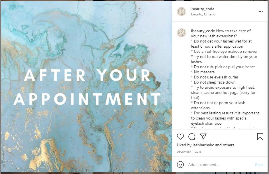 Instagram caption prompts