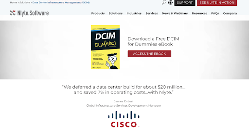 """email opt-ins to download a """"for dummies"""" guide"""