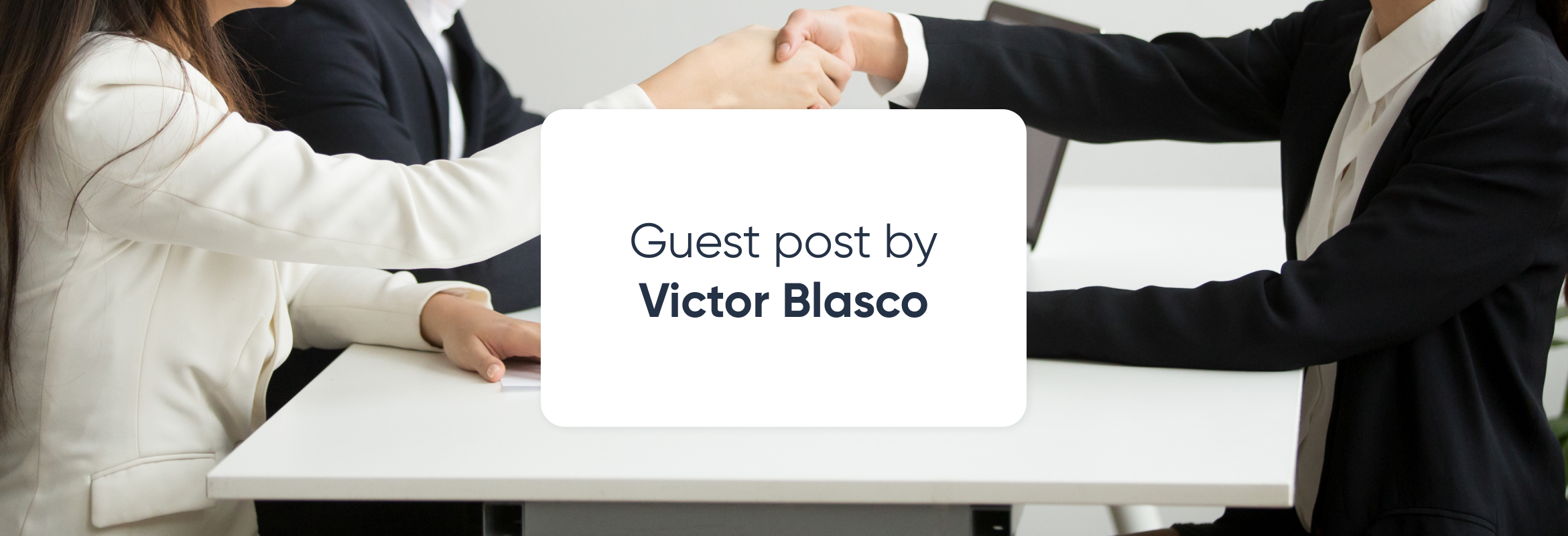 Explainer Videos with Victor Blasco